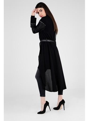 Trend Takım Elbise Siyah